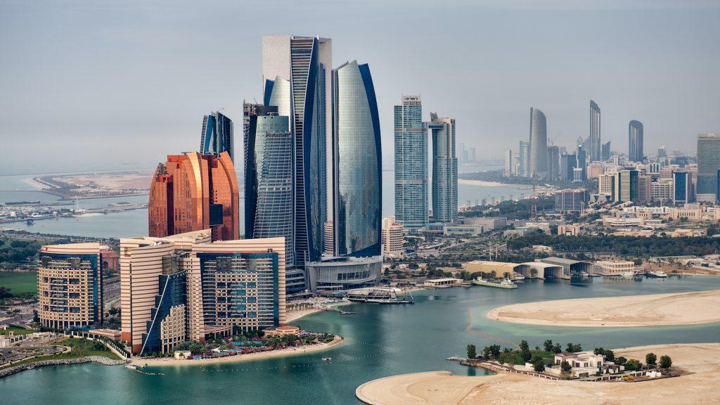 <br> Abu Dhabi Branch