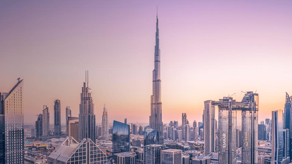 <br> Dubai Branch