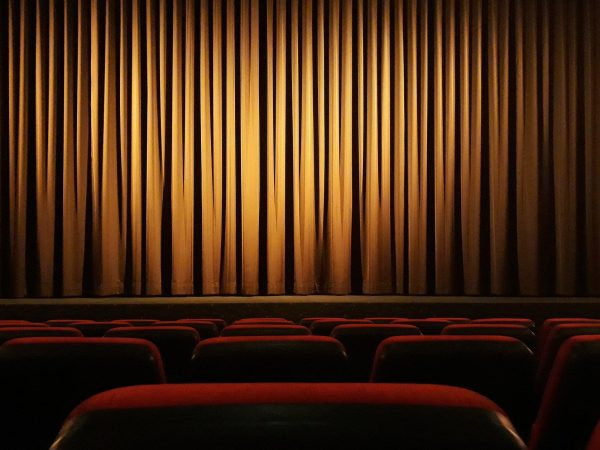 Cinema Disinfection