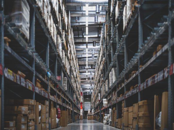 Logistics Light Deliveries