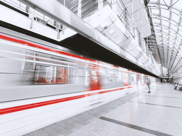 Metros Disinfection