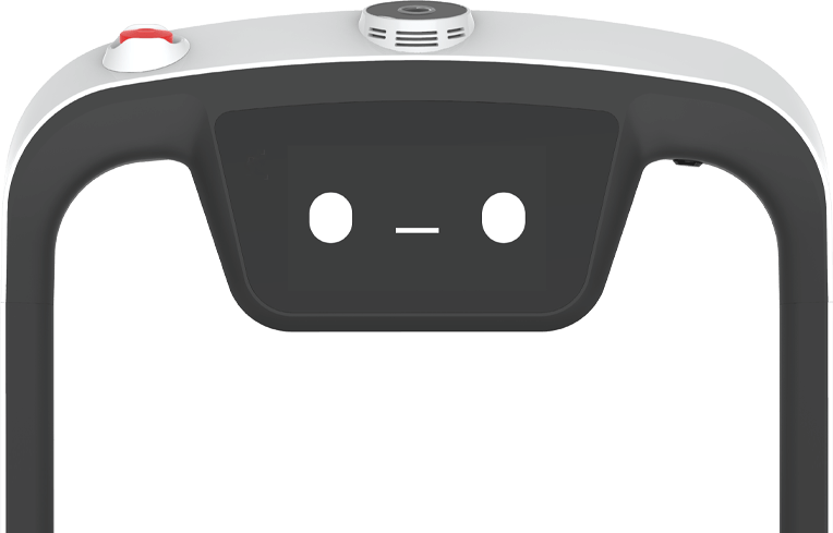 Smart Delivery Robot (v2)
