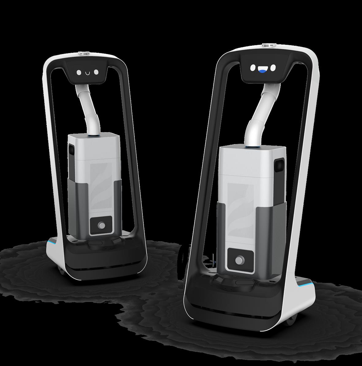 Atomizer Disinfection Robot (Main Image - v3)