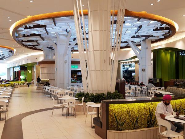 Malls Food Court Servicing