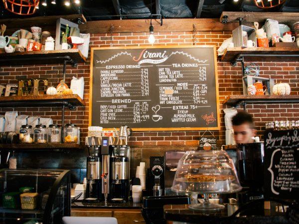 Restaurant Coffee Shops Servicing