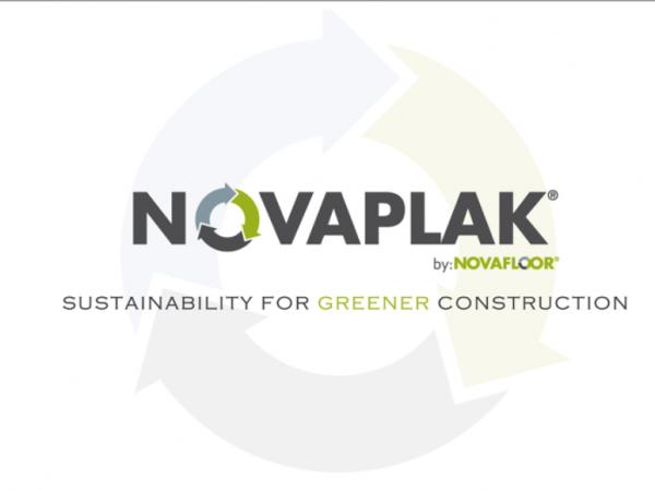 Novaplak General Brochure Cover