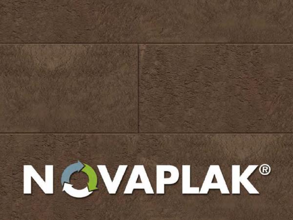 Novaplak Technical Brochure Cover