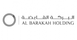 Albarakah Holding Logo